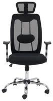 Studio Designs - Contour Office Chair - Black