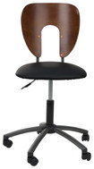Studio Designs - Ponderosa Chair - Sonoma Brown
