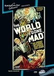 The World Gone Mad [dvd] [english] [1933] 25492841