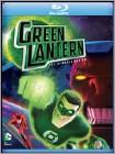 Green Lantern Animated Series S1 (blu-ray Disc) (2 Disc) 25495308
