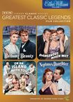 Tcm Greatest Classic Films Collection: Esther Williams, Vol. 1 [4 Discs] (dvd) 25495602