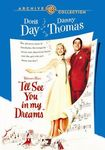 I'll See You In My Dreams (dvd) 25495784
