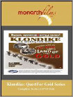 Klondike: Quest For Gold Complete Series (dvd) (2 Disc) 25496188