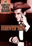 Maverick: The Complete Fifth Season (dvd) 25496701