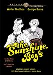 The Sunshine Boys (dvd) 25497081