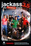 Jackass 3.5 (dvd) 2550076
