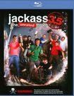 Jackass 3.5 [blu-ray] 2550094