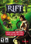 Rift 60-Day Game Time Card - Windows