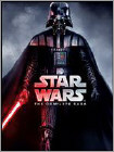 Star Wars: The Complete Saga [9 Discs / Blu-ray] (Blu-ray Disc)