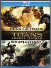 Clash Of The Titans/wrath Of The Titans (blu-ray Disc) 25505448