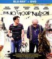 For No Good Reason [2 Discs] [blu-ray/dvd] 25508166