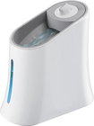 Honeywell - Ultrasonic Easy to Care 1-Gal. Cool Mist Humidifier - White