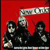 The New Order - CD