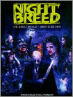 Nightbreed (Blu-ray Disc) (3 Disc) 1990
