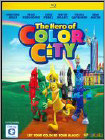 The Hero Of Color City (blu-ray Disc) 25532637