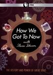 How We Got To Now With Steven Johnson [2 Discs] (dvd) 25532664