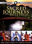 Sacred Journeys With Bruce Feiler [2 Discs] (dvd) 25532964
