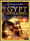Egypt Unwrapped (DVD) (2 Disc)