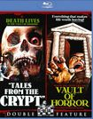 Tales From The Crypt/vault Of Horror [blu-ray] 25536225