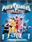 Power Rangers: In Space 2 (DVD) (3 Disc)