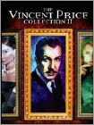 Vincent Price Collection: Vol 2 (blu-ray Disc) (4 Disc) 25536302