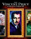 The Vincent Prince Collection Ii [4 Discs] [blu-ray] 25536302