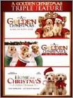 Golden Christmas: Triple Feature (DVD) (2 Disc)