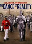 The Dance Of Reality [dvd] [spanish] [2013] 25538269