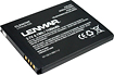 Lenmar - Lithium-Ion Battery for Most HTC Mobile Phones