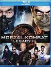 Mortal Kombat: Legacy Ii [blu-ray] 25543365