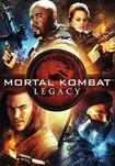 Mortal Kombat: Legacy (dvd) 25557195