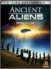 Ancient Aliens: Season 6 - Vol 1 (blu-ray Disc) (2 Disc) (ultraviolet Digital Copy) 25561233