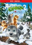 Alpha And Omega 2: A Howl-iday Adventure (dvd) 25562145
