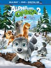 Alpha And Omega 2: A Howl-iday Adventure [blu-ray] 25562154