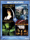 Children Of The Corn Collection (blu-ray Disc) 8731701