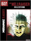 Hellraiser Collection (dvd) (2 Disc) 8731847