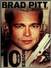 Brad Pitt 10-Movie Collection (2 Disc) (DVD)