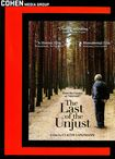 The Last Of The Unjust [2 Discs] (dvd) 25570207
