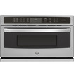 GE - Profile Series Advantium 120V 1.7 Cu. Ft. Built-In Microwave - Stainless-Steel