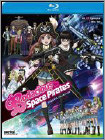 Bodacious Space Pirates: Complete Collection (blu-ray Disc) (3 Disc) 25571365