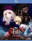 Fate/stay Night: Tv Complete Collection [3 Discs] [blu-ray] 25571416