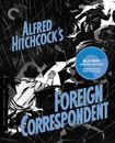 Foreign Correspondent [criterion Collection] [blu-ray] 25578753