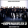 Expendables 3 [Original Soundtrack] - CD - Original Soundtrack