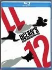 Ocean's Eleven/Ocean's Twelve [2 Discs] (Blu-ray Disc) (Enhanced Widescreen for 16x9 TV) (Eng/Fre/Spa)