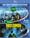 The Green Lantern/the Watchmen [2 Discs] [blu-ray] 25580252