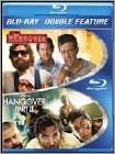 Hangover/Hangover Part II [2 Discs] (Blu-ray Disc)