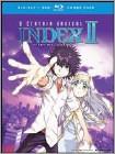 Certain Magical Index Ii: Season 2 - Part 1 (blu-ray Disc) (4 Disc) 25584221