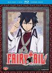 Fairy Tail: Part 12 [4 Discs] [blu-ray/dvd] 25584539
