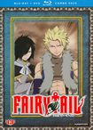 Fairy Tail: Part 13 [4 Discs] [blu-ray/dvd] 25584548