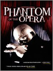 Phantom of the Opera (DVD) (Eng) 2014